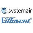 Deler til Villavent - Systemair