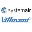 Filter til Villavent