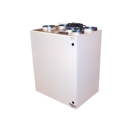 3 stk Filtersett Heru 115T, 130,TEC og 140 T  - Med tettelist !