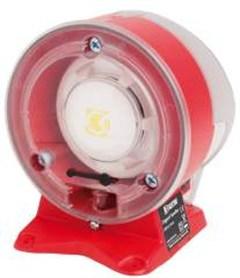 Detektor - Brann/røyk