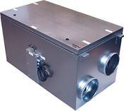 Filter Heru 180 S og 180 S EC - Med tettelist !