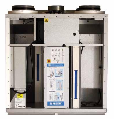 Airflow filter