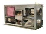 Filtersett til Villavent VR-700 E, - DC