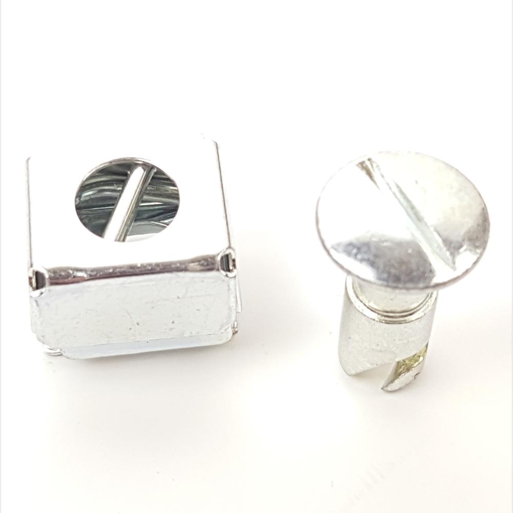 Låseklips for Filterdeksel i metall