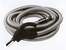 Allaway sentralstøvsugersystemer AC CV serien Nytt