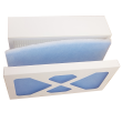 3 stk filtersett - FLEXIT S3/K3 X (Settpris 330,-)