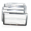 3 stk Filtersett Heru 50 S og 75 S - Tettelist, (Settpris 435,-)