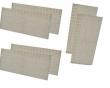 3 stk Filtersett Flexit Spirit UNI 3 - NB! Flexits egne filterse