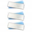 3 stk Filtersett til Vallox 130E, X-line 490E (Settpris 520,-)