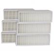 3 stk Filtersett UNI 2 - Airflow filtersett (Settpris 470,-)