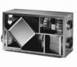 3 stk Filtersett Genvex GE 450 - Posefilter (Før 2006)