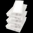 3 stk Filtersett Heru 62,65,80,90 T (Settpris 470,-)