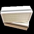 Casa R 85 og R 3 - Filtersett Airflow