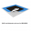 DAFA universal rørkrave (Ø80-Ø200)