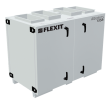 FIltersett Flexit S15 R  ePM1 >55%