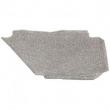 Fettfilter metall for Cube og Stripe, ESL 125 med flere