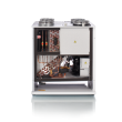 Filter Nilan VPL 15 Top - filtersett med  F7 og F5