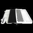 Filterkurv - 200 serien, komplett - Sort