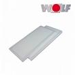 Filterset F7 Wolf CWL 300 og 400 BYPASS