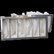 Filtersett Exvent (Enervent)  LTR 3, eldre mod - 18 mm ramme