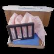 Filtersett FLEXIT VGS 400 eldre modell (Posefilter)