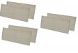 3 stk Filtersett Flexit Spirit UNI 4 - NB! Flexits egne filterse
