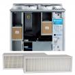 Filtersett Flexit Spirit UNI 2 - Airflow filtersett