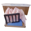 Filtersett Flexit VG(L) 400  og L4 X (Posefilter)