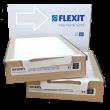 Filtersett Flexit Nordic S2/S3  - NB! Flexits eget produkt