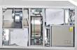 Filtersett Rego 1200 VE