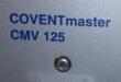 Filtersett - CoventMaster CMV 125