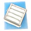 Filtersett for TS 200/300/400 produsert før 2013