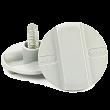 Fingerskrue frontpanel til Vallox 70/70 compact