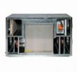 Filtersett Genvex GE 450 - Kassetter  (Etter 2006)