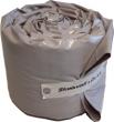 Isolasjonsstrømpe for spiro - 50 mm for Ø125 mm.