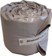 Isolasjonsstrømpe for spiro - 50 mm for Ø160 mm.