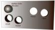 Monteringsplate - Heru 160 T EC