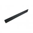 Radiatormunnstykke - lang (33 cm)