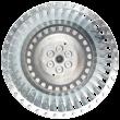 Reserve Viftemotor til TS 200,300 og 400 - ulike modeller