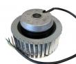 Reserve viftemotor til Vallox 90 SE  AC - Tilluftssiden