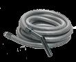 Standard sentralstøvsugerslange 12 m