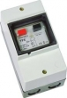 Termisk kontakt rele TFE 0,40-10A, 1-fase m/indikator