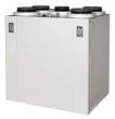 UNI 3 REL EC, venstremodell - inkludert elektrisk ettervarmer
