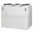 UNI 4 REL EC, venstremodell - inkludert elektrisk ettervarmer