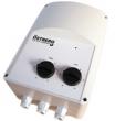 VRDE 13 - Trafo regulator 13,6A - 2 hastighetet a 5 trinn, 1ph