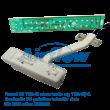 komplett bryterpanel, 4-trinn til TSL-2 uten trafo og TSL-2/A